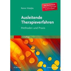 Ausleitende Therapieverfahren: Taschenbuch von Rainer Matejka