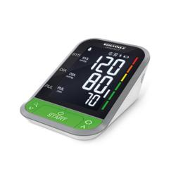SOEHNLE Systo Monitor Connect Blutdruckmessgerät, Anbindung an die Soehnle Connect-App für das Smartphone, Systo Monitor Connect 400