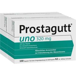 Prostagutt uno 320 mg