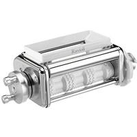 Smeg Ravioli-Roller SMRM01, Aluminium, Stahl, chrome