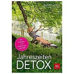 Jahreszeiten-Detox