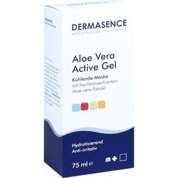 Dermasence Aloe Vera Active Gel