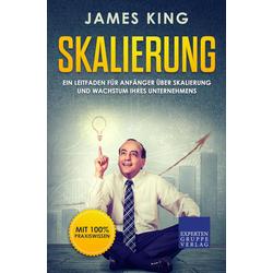Skalierung: eBook von James King