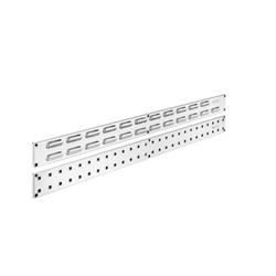 Bott 14025284.16V Lochplatten-Seitenschiene (B x H x T) 650 x 76.2 x 13mm