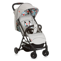 Fisher-Price® Kinder-Buggy Rio Plus - Grey, (1-tlg), Reisebuggy mit Liegefunktion