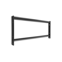 Capital Sports Klimmzugstange Dominate Edition Double Bar Doppel-Klimmzugstange 108 cm 108 cm x 47 cm