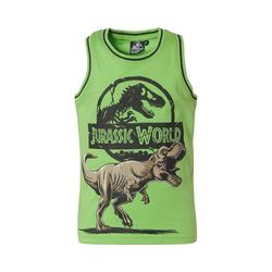 Jurassic World Tanktop Jurassic World Top für Jungen 140/146