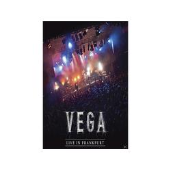 Vega - Live In Frankfurt 2015 (DVD + CD)