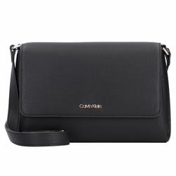 Calvin Klein Umhängetasche 25 cm ck black