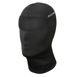 Acerbis Ladher Gesichtsmaske, schwarz