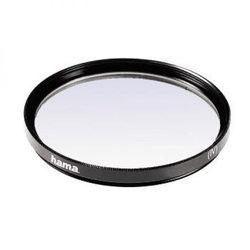 Hama UV Filter 390 (O-Haze) 58mm 70058