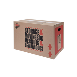HTI-Living Aufbewahrungsbox Umzugskarton Umzugskarton, Umzugskarton