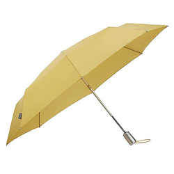 Samsonite Umbrella Alu Drop S Regenschirm 28 cm - mustard yellow