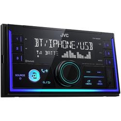 JVC Audio-System (JVC KW-X830BT - Bluetooth MP3 USB Autoradio)
