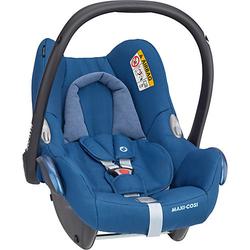 Babyschale Cabriofix, Essential Blue blau Gr. 0-13 kg