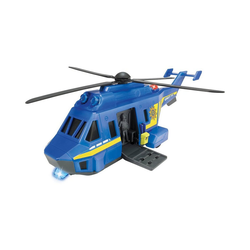 Dickie Toys Spielzeug-Flugzeug Special Forces Helicopter