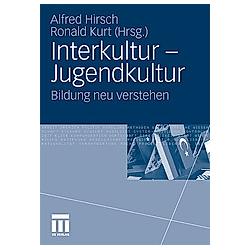 Interkultur - Jugendkultur - Buch