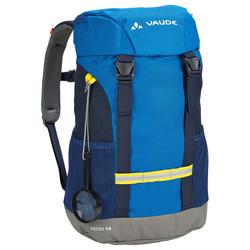Vaude Pecki 14 Plecak dziecięcy 48 cm blue