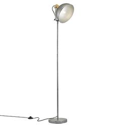 Industrielle Stehlampe Stahl - Arti