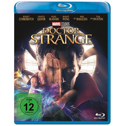 Disney Bluray Doctor Strange