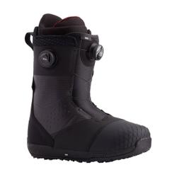 Burton - Ion Boa Black 2021 - Herren Snowboard Boots - Größe: 8 US