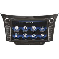 ESX Vision VN710 HY-i30 für Hyundai i30