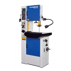 Metallkraft VMBS 1610 E - Vertikal-Metallbandsäge
