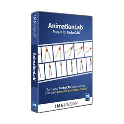 Animation Lab 6.0, English