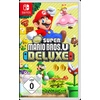 Super Mario Bros Deluxe (Switch, DE, FR, IT, EN, ES, JA)