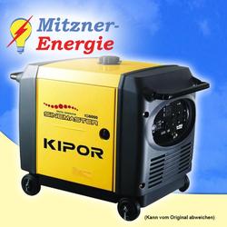 Stromerzeuger Kipor IG 6000