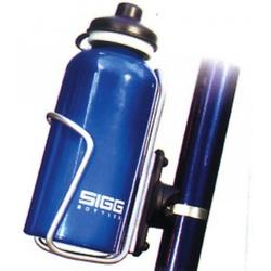 KlickFix Fahrrad-Flaschenhalter KLICKfix Flaschenhalter-Befestigung BOTTLE-FIX