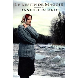 Maggie 03 : Le destin de Maggie