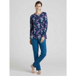 Nanso Pyjama Pyjama lang (2 tlg) XXXL = 52
