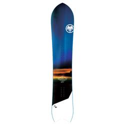 Never Summer Swift Snowboard Freeride Powder swallow tail 212, Länge in cm: 162