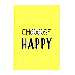 Choose Happy - Buch