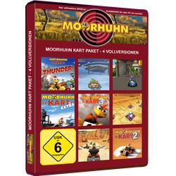 Moorhuhn Kart Paket