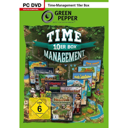 TIME MANAGEMENT BOX PC
