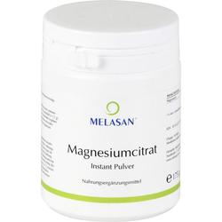 MAGNESIUMCITRAT Instant Pulver 175 g