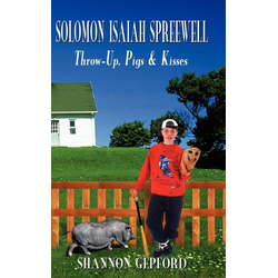 SOLOMON ISAIAH SPREEWELL als Buch von Shannon Gepford