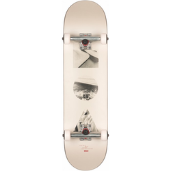 GLOBE G1 STACK Skateboard 2021 terrain - 8.125