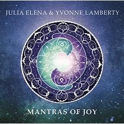 Mantras Of Joy