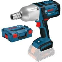 Bosch GDS 18 V-LI HT Professional ohne Akku + L-Boxx (06019B1302)