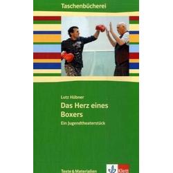 Das Herz eines Boxers: Buch von Lutz Hübner