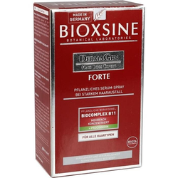 BIOXSINE DG FORTE Spray Haarausfall