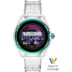 DIESEL ON FADELITE, DZT2021 Smartwatch (Wear OS by Google)