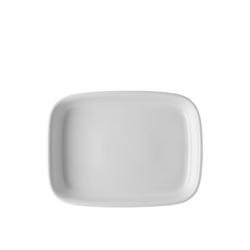 Thomas Auflaufform Trend Weiß Lasagne 38 cm, Porzellan