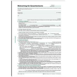 10 RNK-Verlag Mietverträge 598/10 - für Gewerberäume