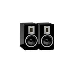 Sonoro ORCHESTRA Regal-Lautsprecher schwarz