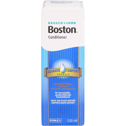 BOSTON ADVANCE Aufbewahrungslösung 120 ml