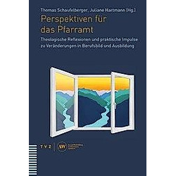 Perspektiven für das Pfarramt - Buch